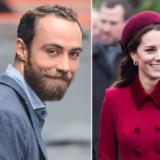 Ο αδερφός της δούκισσας του Κέιμπριτζ, James Middleton αναβάλλει τον γάμο του λόγω κορονοϊού