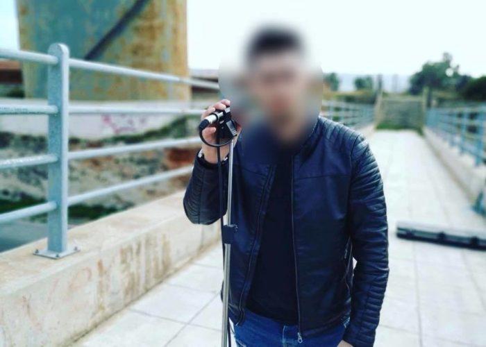 Δείτε ποιος τραγουδιστής κυκλοφόρησε σε cover το «Εγώ είμαι Έλληνας» του Σφακιανάκη