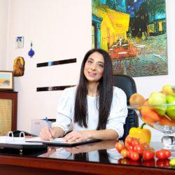 """""""Εγκλεισμός"""" συμβουλές από την διατροφολόγο Μαρία Παρίση!"""
