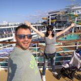 Happy Traveller: Κρουαζιέρα στην Καραϊβική