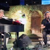 Συναυλία του Γιώργου Καζαντζή και της Σόνιας Θεοδωρίδου, την Πρωτομαγιά