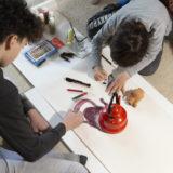 Ίδρυμα Β&Ε Γουλανδρή || OPEN CALL: Δημιουργούμε από το σπίτι! // Για παιδιά και εφήβους
