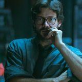 Álvaro Morte: Το μήνυμα του Profesor για την 5η season του La Casa de Papel και τα γυρίσματα που ξεκίνησαν