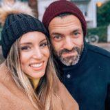 Οι νέες αδημοσίευτες φωτογραφίες της Αθηνάς Οικονομάκου από το γάμο της με τον Φίλιππο Μιχόπουλο