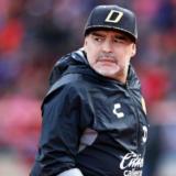"""Ο Maradona """"έσπασε"""" την καραντίνα και έκανε πάρτι στο σπίτι του"""