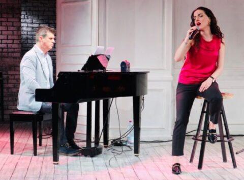 Φωτεινή Δάρρα: Φιλανθρωπική συναυλία για το Νοσοκομείο Ξάνθης ...
