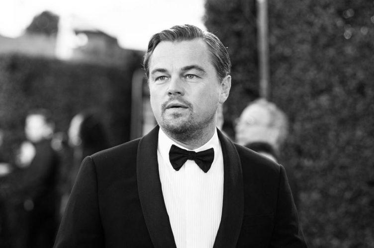 Ο Leonardo DiCaprio μιλάει για τις συνεργασίες του με τον Martin Scorsese