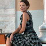 Δείτε την Νικολέττα Ράλλη να ποζάρει με φουσκωμένη κοιλίτσα στο κέντρο της Αθήνας