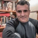 Το παράπονο του Παύλου Σταματόπουλου στη Ναταλία Γερμανού
