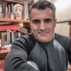 """Η ανάρτηση του Παύλου Σταματόπουλου μετά το τέλος της εκπομπής """"Μεσημέρι Yes"""""""