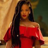 Θετικός στον κορονοϊό ο πατέρας της Rihanna