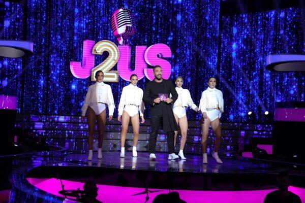 Ο Νίκος Κοκλώνης αποκάλυψε την μεγάλη αλλαγή στο J2US και την επόμενη καλεσμένη έκπληξη του show