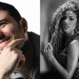 Ποια είναι η σχέση της Αναστασίας Γιούσεφ με τον Κύπριο Τραγουδιστή Αντώνη Οικονόμου?