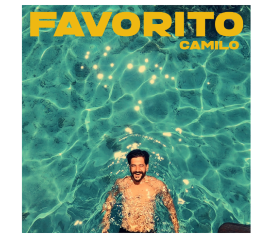 Camilo: Ο νέος Latin Star με το hit single Favorito!