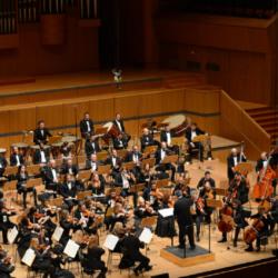 Οι συναυλίες της Εθνικής Συμφωνικής Ορχήστρας της ΕΡΤ στην ΕΡΤ3