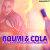 "Spicy presents Palmundo Music: New Release: Fuji Latifudia x Miki Dice x Black Vybez x Littoman — ""Roumi & Cola"""