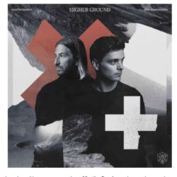 Martin Garrix feat. John Martin | Higher Ground | Μόλις Κυκλοφόρησε!