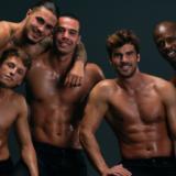 Δείτε τους sexy πρωταγωνιστές του Toy Boy να χορεύουν «Macarena» και να ξεσηκώνουν τον κόσμο