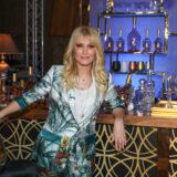 MEGA: Στο σπίτι με τη Νατάσα Θεοδωρίδου