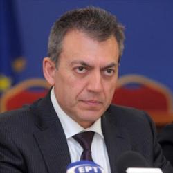 Γιάννης Βρούτσης: «Σήμερα κάνουμε επανεκκίνηση της οικονομίας!»