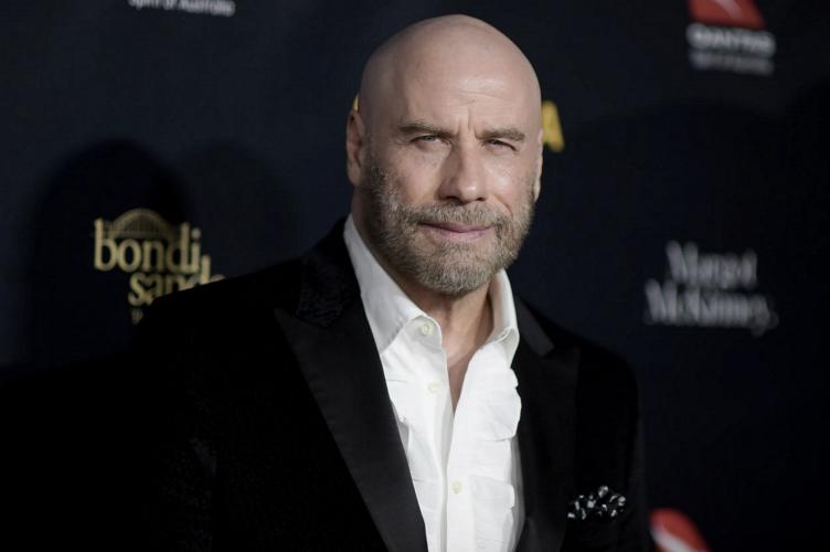 Η τρυφερή ανάρτηση του John Travolta για τα γενέθλια της κόρης του
