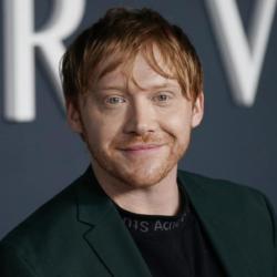 """Rupert Grint: Μπαμπάς για πρώτη έγινε ο Ron Weasley από το """"Harry Potter"""""""