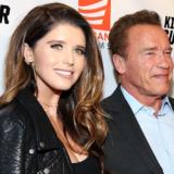 Katherine Schwarzenegger: Η κόρη του Arnold περιμένει το πρώτο της παιδάκι