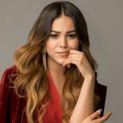 "Danna Paola: H Lu του ""Elite"" κυκλοφόρησε το νέο της τραγούδι"
