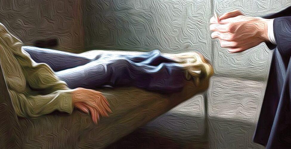 Θεραπεύοντας την ψυχή από τις Εκδόσεις Ιβίσκος