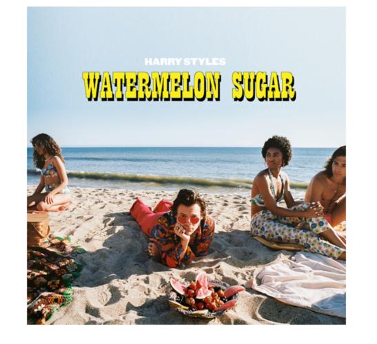 Harry Styles | Watermelon Sugar | Νέο Music Video!