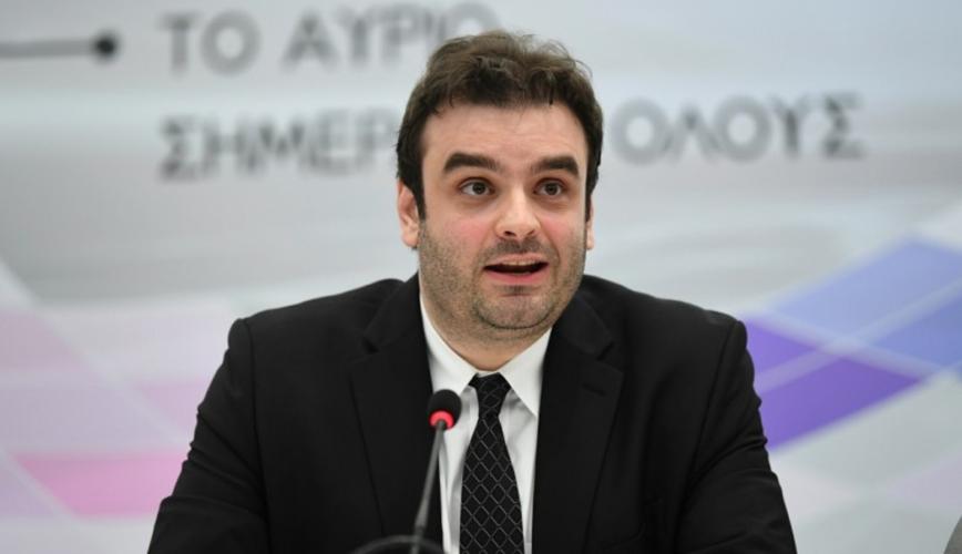 Κυριάκος Πιερρακακης: Ποιες νέες ψηφιακές υπηρεσίες ετοιμάζει η κυβέρνηση