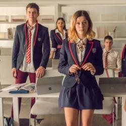Elite: Τα νέα τέσσερα teaser της σειράς και οι χαρακτήρες που επιστέφουν