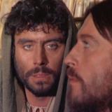 "Ian McShane: Δείτε πώς είναι σήμερα ο ""Ιούδας"" από την σειρά ""Ο Ιησούς από τη Ναζαρέτ"""
