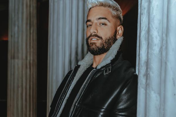 Maluma: Όσα αποκαλύπτει σε αποκλειστική συνέντευξη στο Panik Music