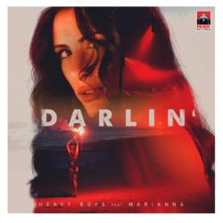 Heavy Boys feat. Marianna | Darlin' | Μόλις Κυκλοφόρησε!