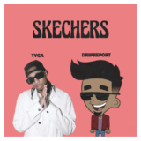 DripReport feat. Tyga | Skechers Remix | Μόλις Κυκλοφόρησε!