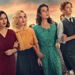 Η Blanca Suárez αποκαλύπτει ότι το «Las chicas del cable» μαγνητοσκόπησε και ένα εναλλακτικό τέλος