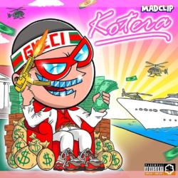 Mad Clip – «Kotera»: Το νέο του hit single κυκλοφορεί!