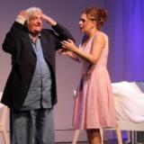 Η συγκινητική ανάρτηση της Ελένης Ράντου για το θάνατο του Μπάμπη Γιωτόπουλου