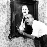 Μάθε και εσύ ποιος ήταν ο άνδρας στο πορτρέτο που εμφανίστηκε σε πολλές ελληνικές ταινίες