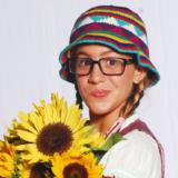 Laura Esquivel: Δείτε την πρωταγωνίστρια της Patty σε παιδική ηλικία | Είναι αγνώριστη