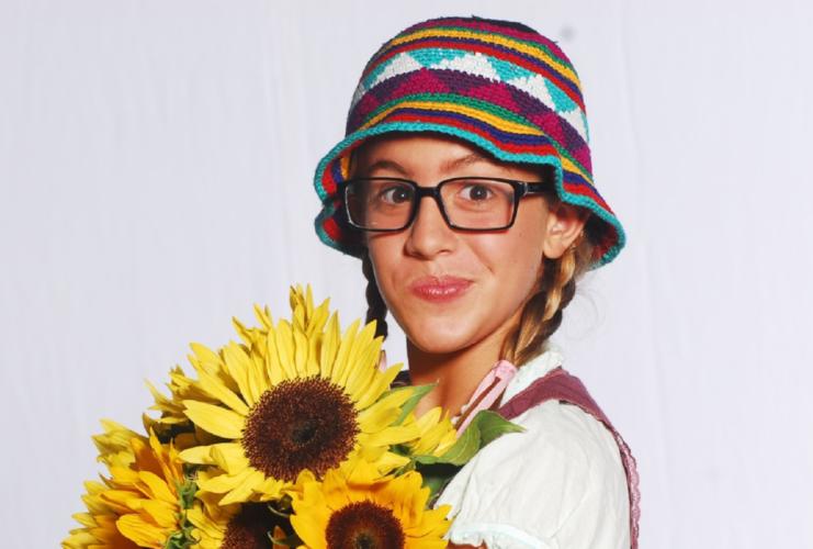 Laura Esquivel: Δείτε την πρωταγωνίστρια της Patty να ποζάρει με την μαμά της