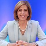 Στέλλα Κυριακίδου: «Εδώ και αρκετούς μήνες έχουμε ενισχύσει όλες τις προσπάθειες γιατί γνωρίζουμε ότι ο μόνος τρόπος να επιστρέψουμε στην καθημερινότητά είναι με το εμβόλιο»