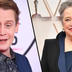 """Ο Macaulay Culkin και η Kathy Bates θα έχουν """"τρελό σεξ"""" στο American Horror Story"""
