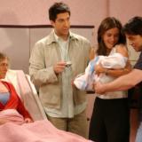 Friends: Όταν ο χαρακτήρας της Jennifer Aniston γέννησε η Courteney Cox είχε μια αποβολή