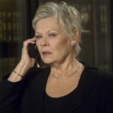 Η Judi Dench ποζάρει στα 85 της χρόνια στη Βρετανική Vogue