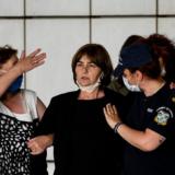 """Δίκη Τοπαλούδη: Ξέσπασε η μητέρα της - """"Δε γυρνάει πίσω το παιδί μου"""""""