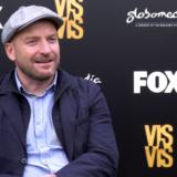 Ivan Escobar για Vis a Vis: El Oasis: «Θα μεταβεί σε πλατφόρμες όπου όλοι μπορούν να το δουν»