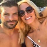 Δείτε την νέα κοινή φωτογραφία της Κατερίνας Καινούργιου με τον σύντροφό της, Φίλιππο Τσαγκρίδη