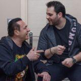 Θοδωρής Μεταξάς: Το νέο του τραγούδι με την υπογραφή του Λευτέρη Πανταζή